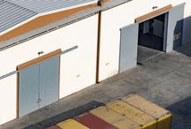 Commercial Roofing in Orange /  COMMERCIAL ROOFING  We offer customized roofing for shops and offices.