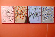 Tree Idea / by Jessica Macleod