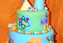 Science birthday