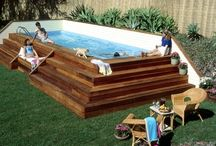 Outdoors / Pools and Decking