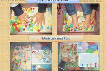 sensorische Box