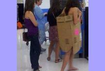 Walmart...funny