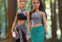 Barbie  vida