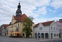Borna Germany