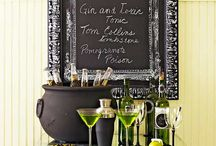 Party Ideas / by Kacey Bonner