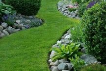 Сад / Красивые сады
