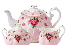 Teaset collection