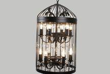 Vintage Pendant Lamps