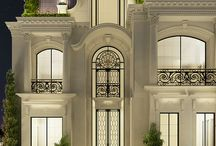 Architecture Interior Middle East / Project Reference
