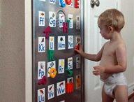 Kids playroom / by Ashley Clark