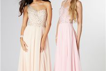 Tiffany's Prom Designs - Basically Pretty Dresses! / Dresses!!