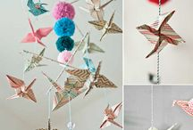 Crafts I Love  / by Erica Cheung