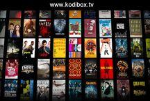 Netflix & Kodi tv