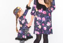 Fall 2016 Girls Dresses / Childrenswear designers preview their new collections.