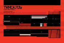 Motion design : glitch