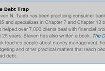 Steven N Taieb has been practicing consumer bankruptcy law since 1985