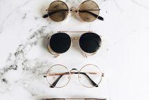 Óculos/Bolsas/Brincos
