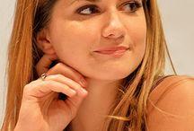 Elise BAEman
