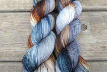 let's dye some yarn
