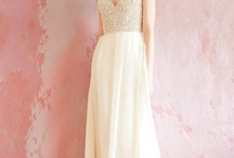 All That Glitters Wedding / by Soliloquy Bridal Couture