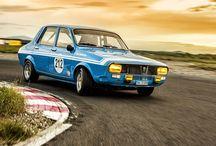Fascinaţie: Dacia 1300 Spuderka