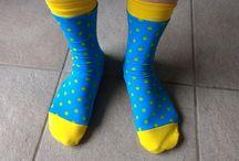 Sokken naaien