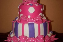 Cakes / by Amy Tisdale