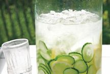 Beverages / by Patti Phillips