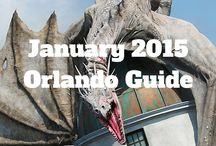 January 2015 | Things To Do / December will certainly be a month to remember in Central The holidays normally end the moment the ball drops on December 31, but that doesn't mean January at Orlando theme parks isn't still packed with fun events. In fact, most Orlando theme parks have at least one exciting experience happening in January, all of which you'll want to be a part of. Here's what's happening in January in Orlando:  http://www.bestoforlando.com/articles/january-events-guide-orlando-theme-parks/