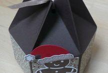 Papierbox