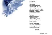 Amor-Romântica (Poesias) / Poesias sobre o amor