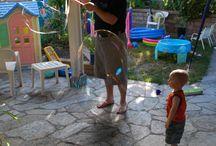 Babies & Bubbles / Babies love Extreme Bubbles. / by Extreme Bubbles, Inc.