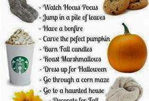 Fall Makes Me Basic
