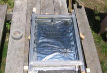 DIY solar