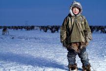 Los Chukotka / Tribu siberiana nunca antes fotografiada: Los Chukotka