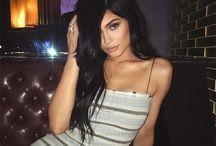 Jenner ❤️ Kardashian
