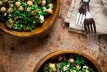 Recipes - Meals