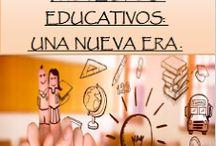 """Revista """"El viaje de Eneas"""". Revista de Educación."""
