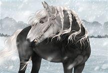 RPG Horses