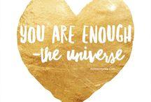 Positive-self love