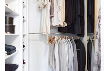 Walk-in Closets, Closets, Closets, Closets!