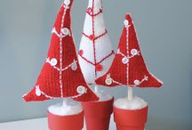 Christmas Craft / by Brooklin Devine