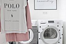 Inspiration Waschküche