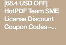 HotPDF Team SME License