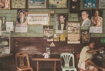 Cafe / by Effi Tseng