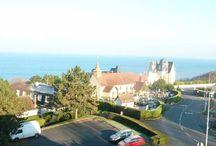 Immobilier bord de mer Calvados