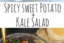 Recepty salaty