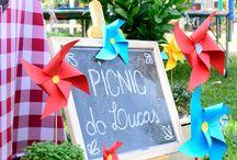 Festa PinNic
