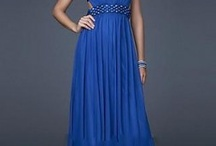 Wedding Gowns, Prom Dresses, and Tuxedos / by Trig's Floral & Home