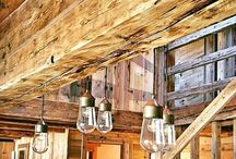 Barn Country Charm Lighting